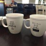 Very Whimsical Coffee Mugs!