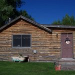 Holly House nightly CABIN RENTAL