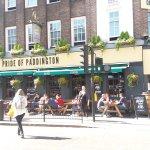 Photo of The Pride of Paddington