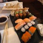 Restaurante Japones Ta Mi