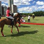 Foto de Campo Argentino de Polo