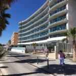 Foto de Allon Mediterrania Hotel