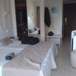 Foto de Hotel Delfin Mar