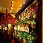 The bar supply!!!!