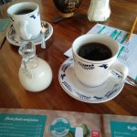 One of the Best Cups of Coffee in Ixtapa