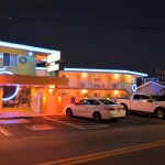 Foto di Frenchy's Oasis Motel