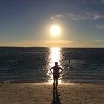 Photo de Uroa Bay Beach Resort