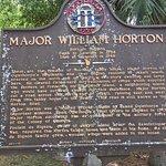 Major William Horton