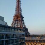 Photo de Pullman Paris Tour Eiffel