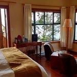 Middle Beach Lodge Foto