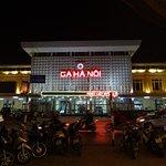 Estación de Hanoi