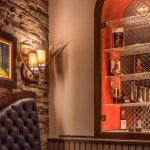 Dine where the famous Robert Burns dined in our Cronies Bar & Restaurant