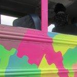 Irie Tours Open Air Bus