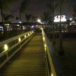 Foto de Beachcomber Beach Resort & Hotel