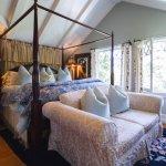 Myrtle Suite Main Bedroom