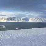 Svalbard Hotel Bild