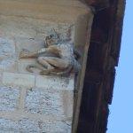 Vue du diable sur la deuxième tour