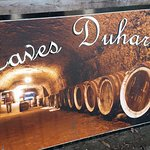 Les Caves Duhard Photo