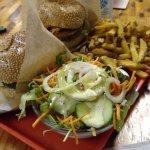 Photo of Yellow Sunshine Burger