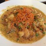 Bon Bon Chicken and Shrimp