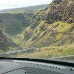 sight-seeing landscape