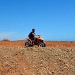 Action Tours Aruba UTV's & ATV's Tours Foto