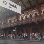 Photo of Luz Railway Station