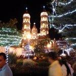 Navidad en el Santuario