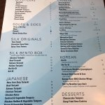 Photo of Silk Suhsi Bar and Asian Fusion