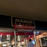 Photo of Mamut