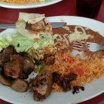 Bild från El Azteca Mexican Restaurant