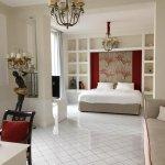 Grand Tour suite