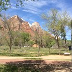 South Campground Foto