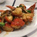 Foto de Seafood Palace Restaurant