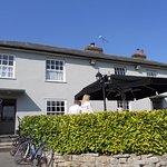 The Hawk, Amport Nr Andover, Hampshire