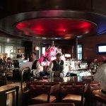 The Bar! Like Mecca...