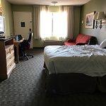 Photo de The Buena Park Hotel & Suites