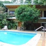 Photo of Managua Hills Bed and Breakfast