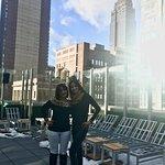 Gansevoort Park Avenue NYC Foto