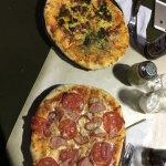 Photo of Minuteman Revolutionary Pizza