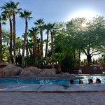 Oasis Las Vegas RV Resort Bild