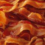 UMMMMM bacon