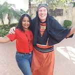Holy Land Experience Foto