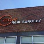 Foto van Crave Real Burgers - Highlands Ranch
