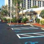 Foto de Floridian Express Hotel
