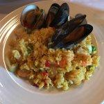 Photo de Spain Restaurant of Cranston