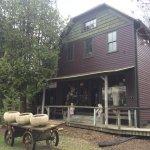 The Inn at Irish Hollow Foto