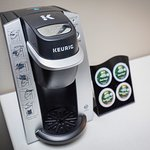 Keurig coffee makers in every room