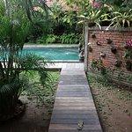 Zdjęcie Villa Kampung Kecil