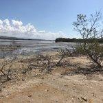 Photo de Playa Sucia